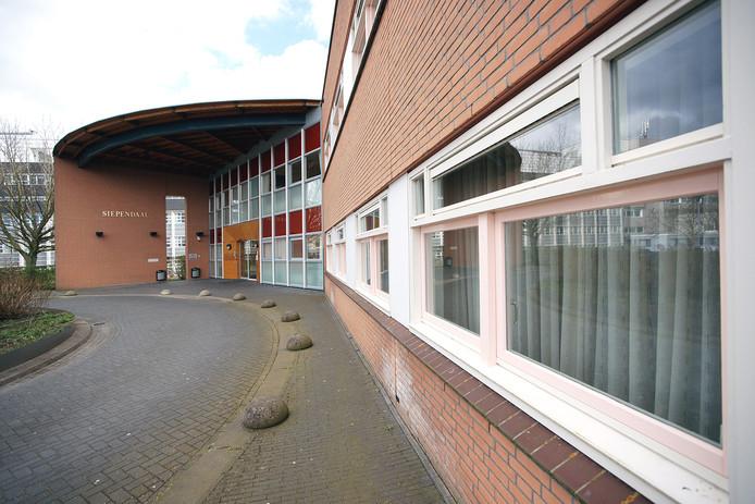 Het gebouw Siependaal van Pro Persona in Tiel.