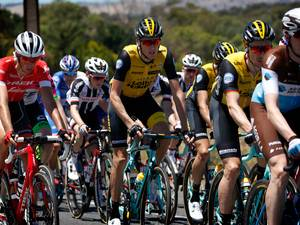 Na de Tour Down Under is Gesink definitief eendagsrenner