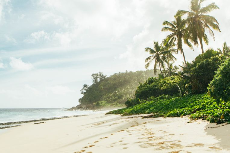 Seychellen.