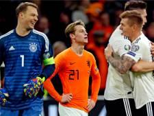 Frenkie de Jong: Bij Oranje hebben we het al over Ajax-PSV gehad