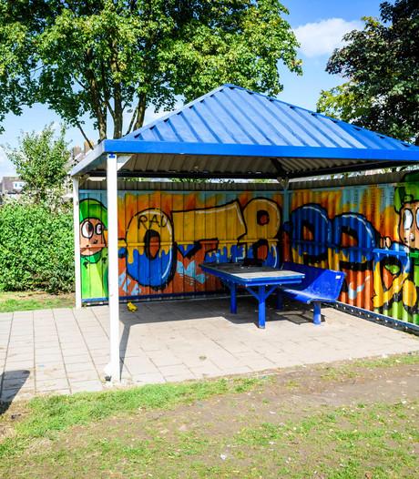 Jongere negeert alcoholverbod bij hangplek in Papendrecht