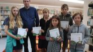 Kinderen leren met jeugdboek mooiste plekjes van de streek kennen
