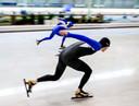 De World Cup voor junioren is dit weekeinde het eerste internationale schaatstoernooi voor IJsbaan Twente sinds het bestaan.