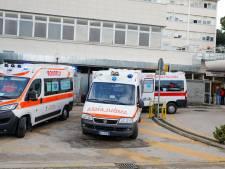 """Une tumeur de 20 kilos chez une patiente qui avait négligé ses examens: """"Elle avait très peur de la Covid-19"""""""
