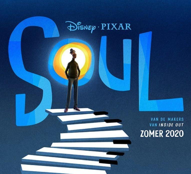 'Soul' wordt uitgesteld.