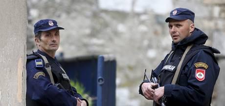 'Medewerker Bosnische ambassade Den Haag opgepakt wegens oorlogsmisdaden'