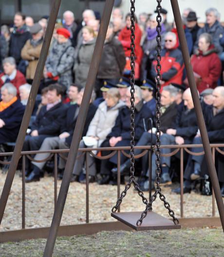 Bombardement op Nijmegen krijgt grootse herdenking met lint van licht