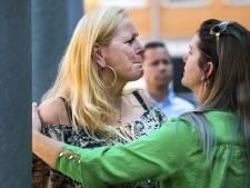 Emotionele reacties gezin Nicole van den Hurk: 'Terugkrijgen zullen we haar niet, maar godzijdank is er gerechtigheid'