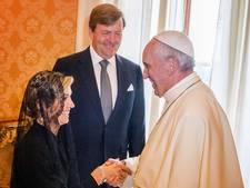 Ontvoeringszaak Bolt onderwerp staatsbezoek Vaticaanstad