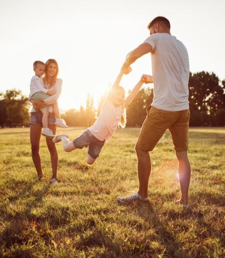 20 activités gratuites à faire avec des enfants en été