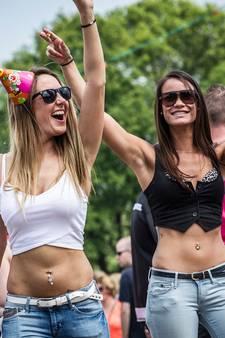 Zwolse festivals Pinkstereo en RAWdefinition afgelast