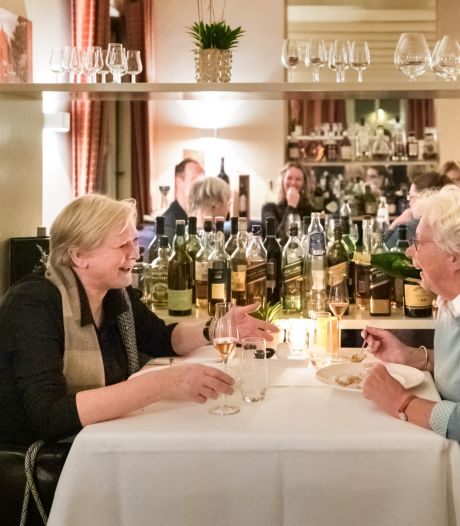 Run op reserveringen met kerstdagen mondt uit in volgeboekte restaurants
