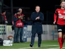 Helmond Sport heeft verdedigers weer terug voor uitwedstrijd tegen NEC: '15de plek is ons streven'