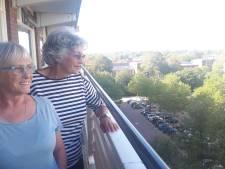 Burgemeester polst veiligheidsgevoel in Bergse wijk