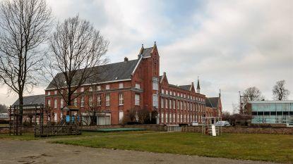 Kloostergebouw krijgt nieuwe invulling: school en OCMW tonen interesse