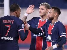 EN DIRECT: retrouvailles entre le Paris Saint-Germain et Manchester United