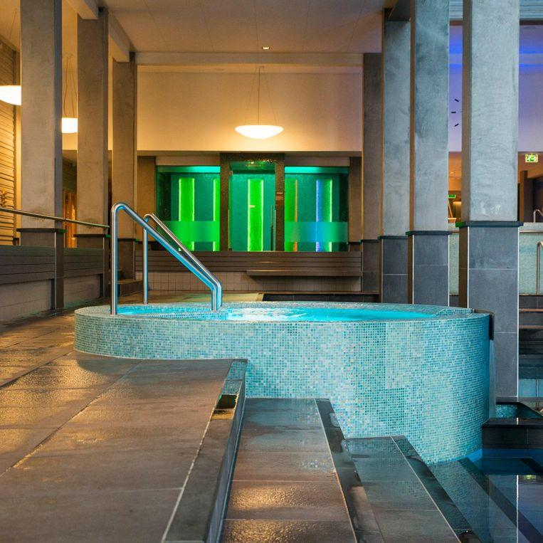 Spa Sport Hotel Zuiver Beeld Charlotte Odijk