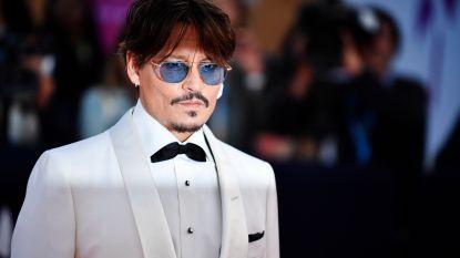 Johnny Depp gedumpt door 24-jarige Russische danseres