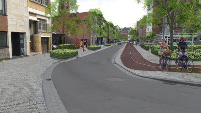 Heraanleg Spillemaeckersstraat start na jaarmarkt