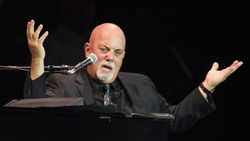 Billy Joel (68) wordt weer vader