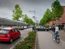 De bussen terug! Nee, deel Bossche Onderwijsboulevard groen en veilig!
