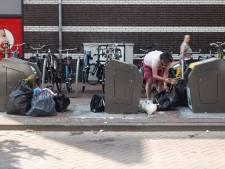 Offensief gemeente: ruim 2400 afvalboetes in een maand tijd