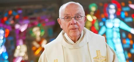 Veghelse pastor Jan Groot Zevert overleden