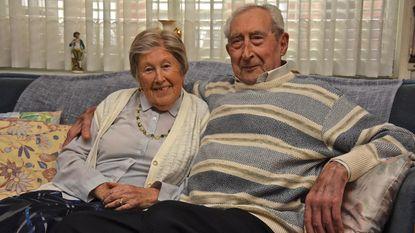 93-jarige zelf schuldig aan ongeval