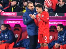 Flick zeker tot einde van jaar trainer Bayern