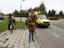 Bus op afroep rijdt vanaf eind maart over het Eiland van Schalkwijk