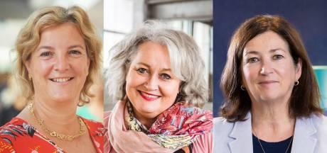 Wie van deze drie Brabantse vrouwen wordt Topvrouw van het Jaar?