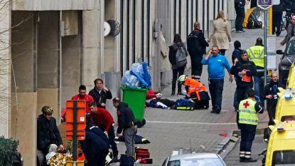 Dit jaar nog geen proces rond aanslagen van 22 maart 2016