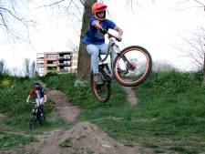 Gorcumse jeugd krijgt mountainbikebaan