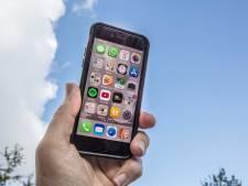 Tuut-tuut... Op welke plek in de regio heb jij áltijd slecht bereik met je telefoon?