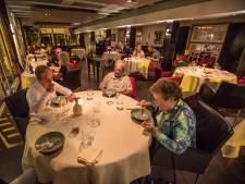 Het is een energieke brigade bij restaurant Karpendonkse Hoeve: een 7,3