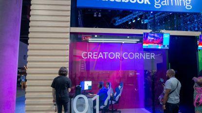 Facebook lanceert gamingapp nu al door coronacrisis