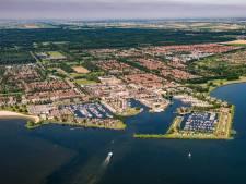 De kans dat Zeewolde een klein dorp blijft is niet realistisch