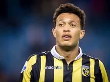'Tweede jaar Vitesse erg goed voor mij'