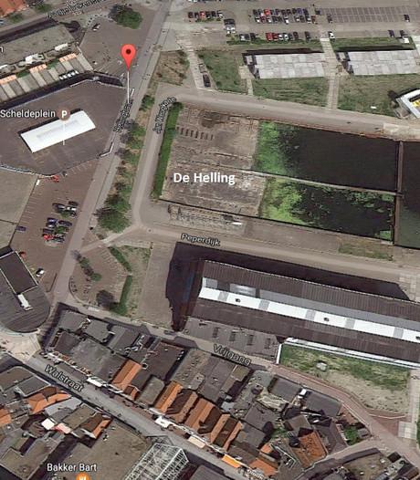 CDA: zand moet weer uit de Helling in Vlissingen