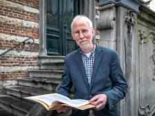 Oud-Colijnsplatenaar geeft vroegere dorpsgenoot de hoofdrol zijn boek