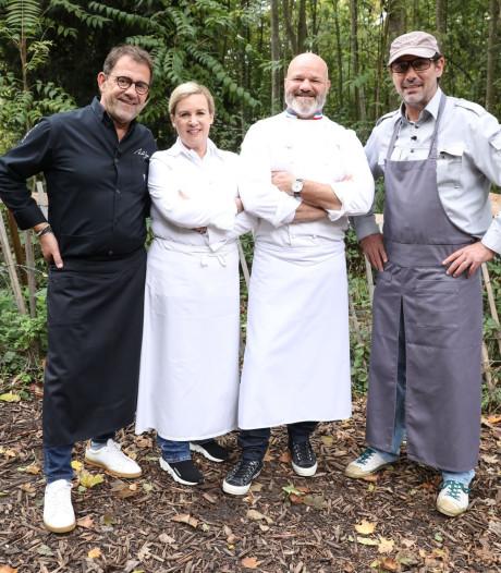 """Le tournage de la finale de """"Top Chef"""" reporté à cause d'une gastro"""