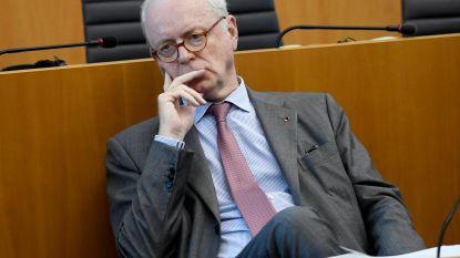 Minister van Staat en oud-senaatsvoorzitter Armand De Decker overleden