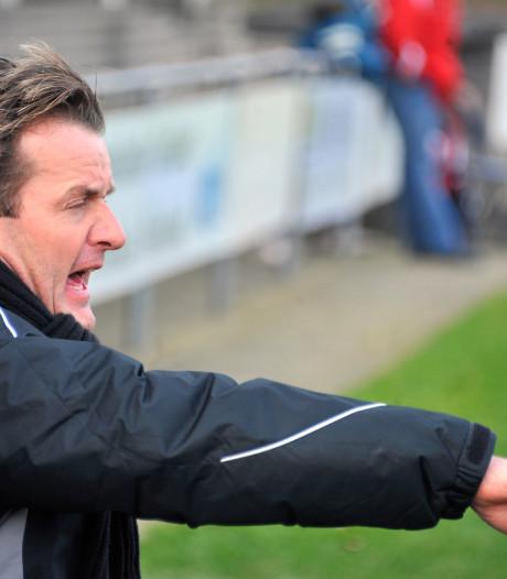 Trainer Wouterse vertrekt bij Germania en neemt time-out