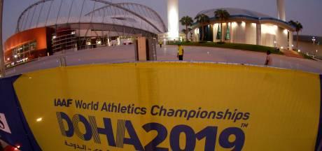 Dopage: l'IAAF maintient la suspension de la Russie pour les Mondiaux de Doha, risque de sanctions pour les JO de Tokyo