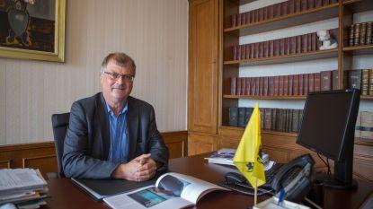 Willy Segers duwt N-VA-lijst voor Vlaams parlement