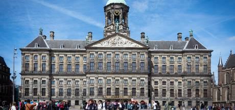 De Dam wil winkelende Amsterdammer terug