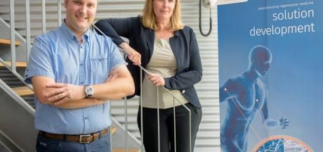 'Van machinebouwer naar medisch technisch bedrijf'