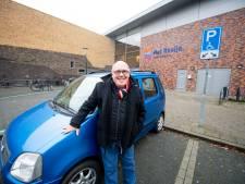 Vrienden houden Jan Willem (58) uit Nijverdal mobiel