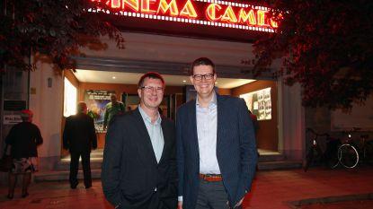 Cinema Cameo viert vijfde verjaardag  met Limburgse première 'De Collega's 2.0'