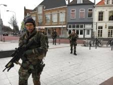 Enquête: mariniers weg bij verhuizing naar Vlissingen